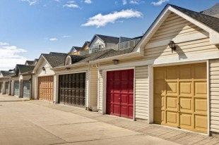 Things Most People Overlook When Choosing Garage Doors