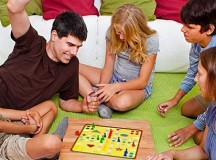 Family Games for Wet Sunday Afternoons