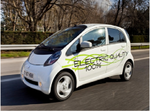 Prices of Famous Electric Cars