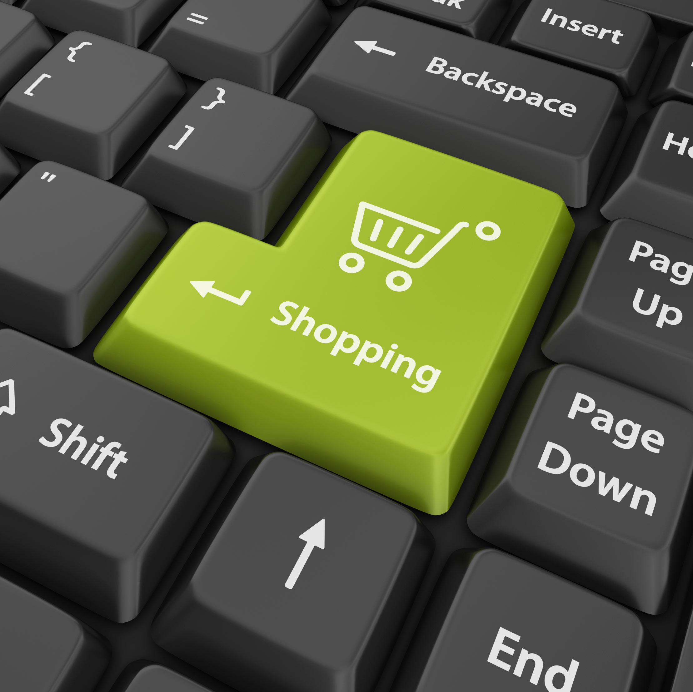 Online Shop