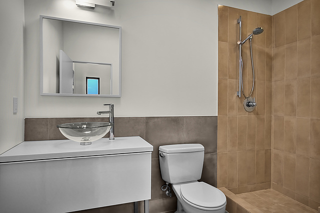 Improve the look of your bathroom on a budget for Pictures for bathrooms designs