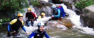 Activity Holiday in Europe