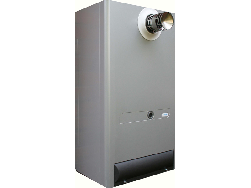 hydronic boilers