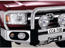 Why You Should Connect a Bullbar to Your Car