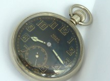 Investing in an Antique Watch