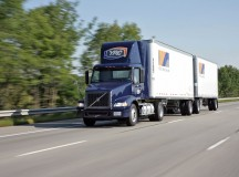 Little-Known Facts of Life of Professional Truckers