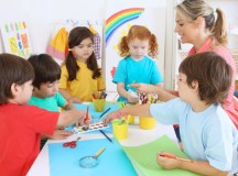 How to Make Transition to Daycare Easier