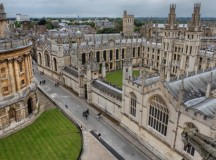 Experience Oxford In an Exclusive Style with Private Tours