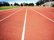 The Plexitrac Technology for a Durable Running Track