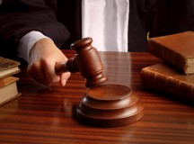Steps to Take When Your Company Gets Sued