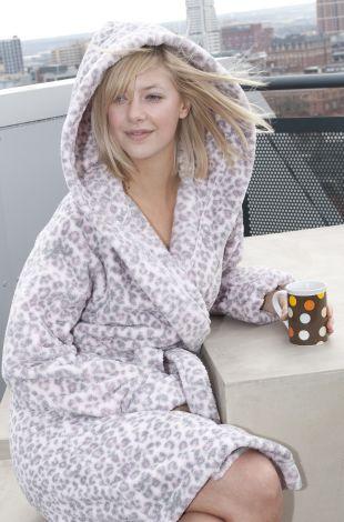 woolen ladies gowns