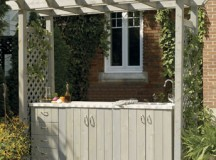 Tips for Creating Pressure Treated Wood Deck Storage Box
