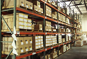 How Businesses Can Manage the Warehouse Inventory
