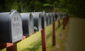 Postal Small