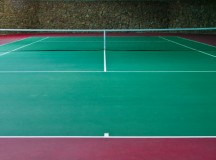 Different Types and Steps to Install a Synthetic Court
