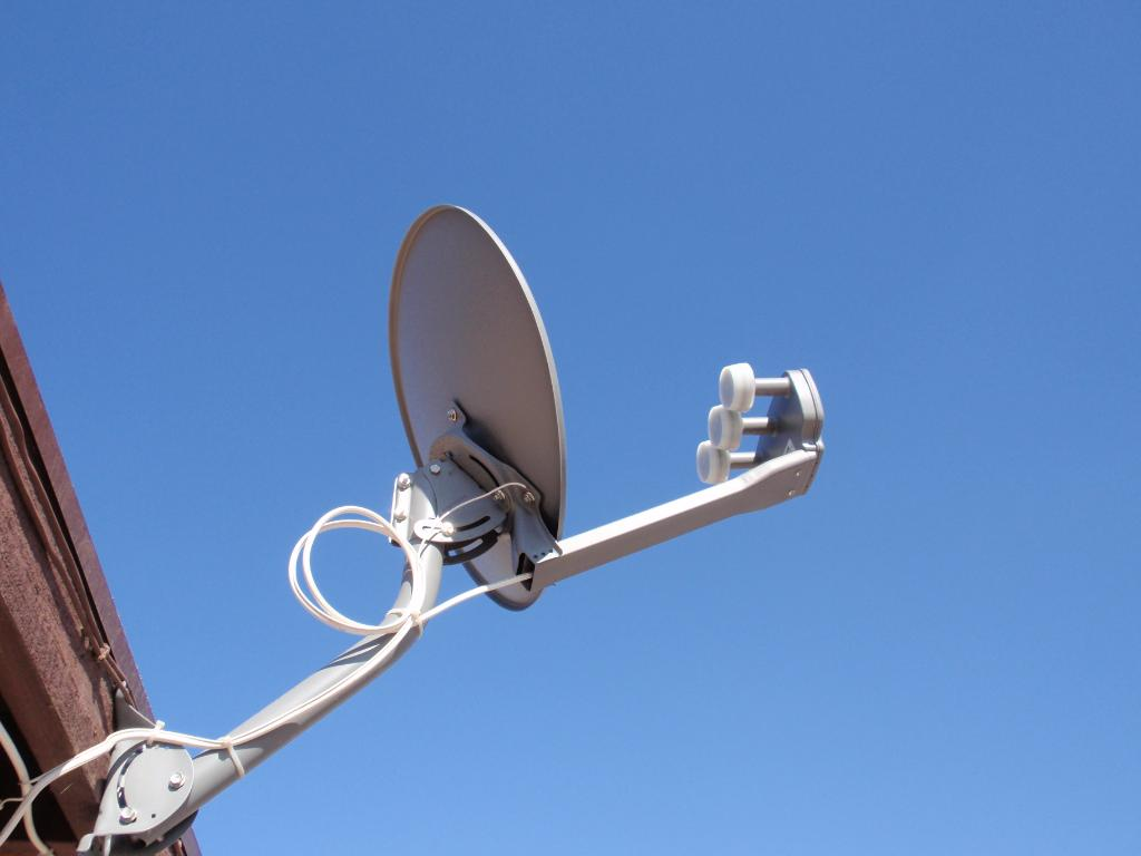 What To Consider Before Installing A Satellite Dish On