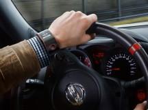 Nissan Nizmo smartwatch