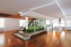 Benefits of Wood as Flooring Option