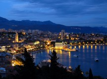 Split-one of the Most Popular Travel Destinations in Croatia