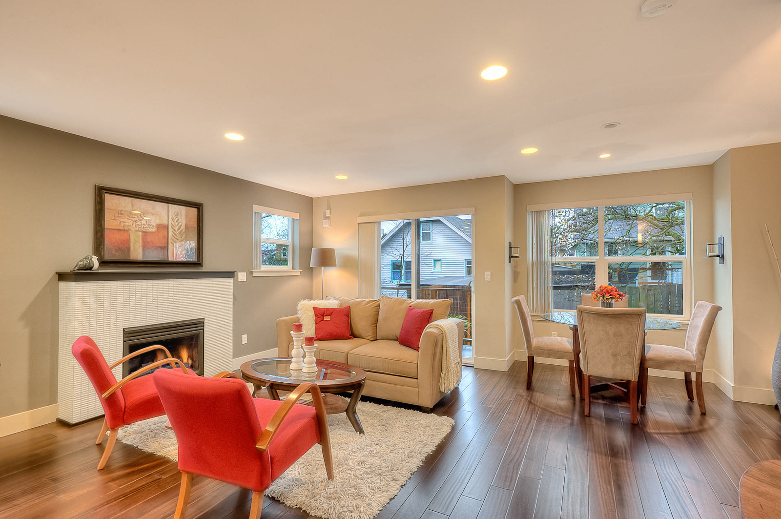 Room Arranging: Furniture Placement Ideas For A No Cost Living Room Remodel