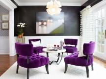 The Velvet Renaissance in Interior Design in 2014