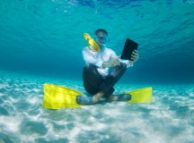 Wi-Fi Goes Under the Sea!