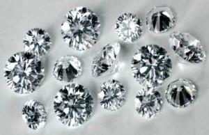 stipulated diamonds