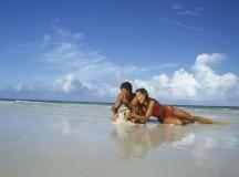 Where To Go on Honeymoon? [Infographic]