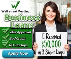 small business loan for women