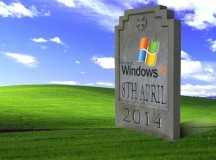 April 8, 2014-Microsoft Ending Support for Windows XP. Are You Ready to Upgrade?