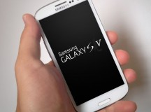 Top Features of Samsung Galaxy S5