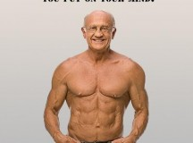 Body Exercises for People Who Are Retired