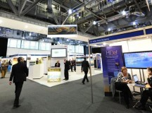Foreign Business Exhibition