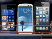 Android vs. iPhone vs. Windows Phone 8: Which is the Most Secure?