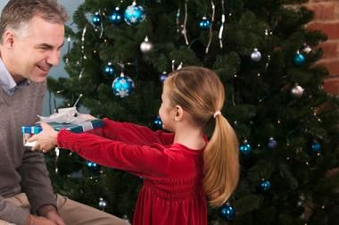 christmas gifts ideas for dads working abroad - Why Do We Give Gifts At Christmas