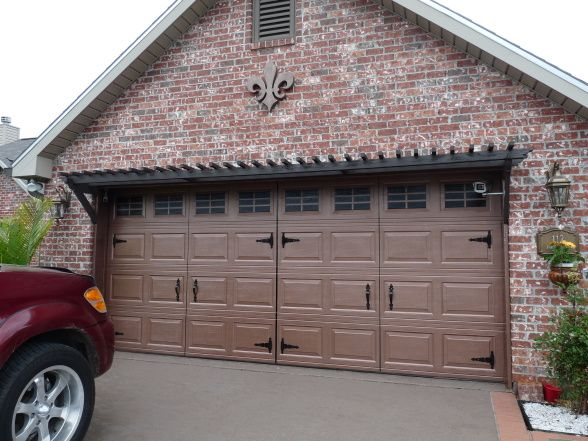 How to Make Your Garage Look More Stylish