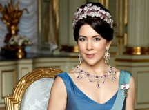The Traditional Costumes of Crown Princess Mary of Denmark