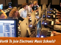 Is It Worth To Join Electronic Music Schools?