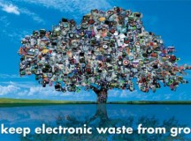 The Untold Story of E-Waste [Infographic]