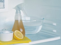 Useful Hints of Easier Fridge Cleaning & Maintenance