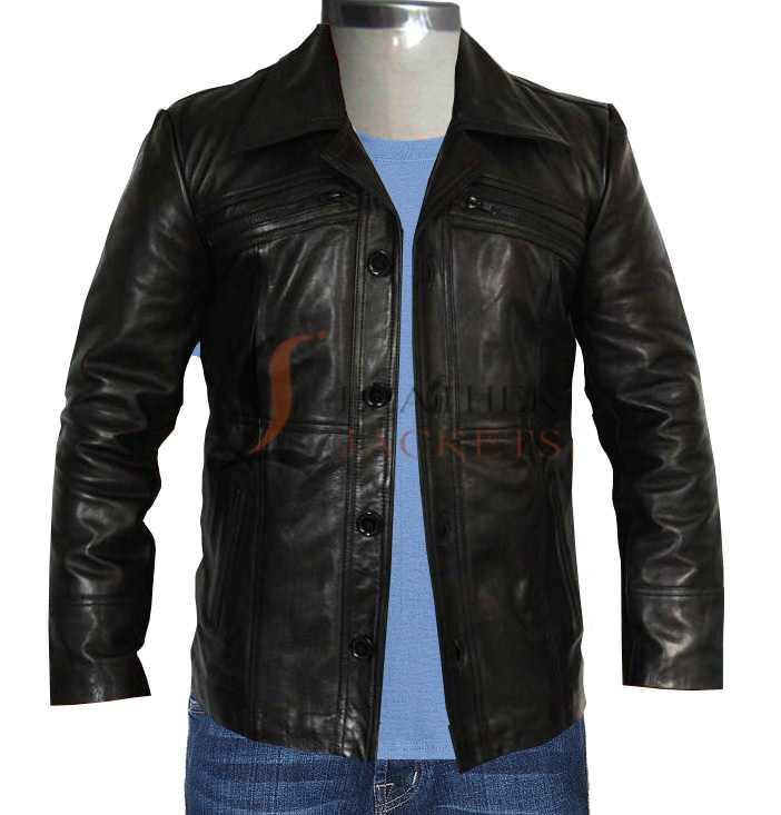 Different Types of Leather Jackets