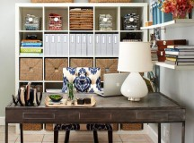 Design a Productive Home Office