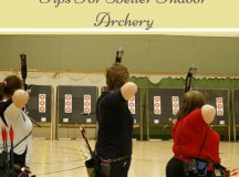 Some Tips to Perform Better in Indoor Archery