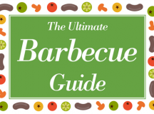 The Ultimate BBQ Guide [Infographic]