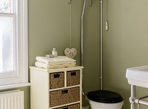 Fresh Ideas for Your Completely New Bathroom