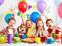 How to Organize a Party for Your Kids and Give Them a Birthday They Deserve