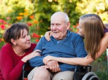 Caring for your Parents as they get Older