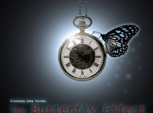 Butterfly Effect, Or How To Make Your Life Better