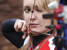 Archery Celebrities: An Overview of the Most Prominent Names