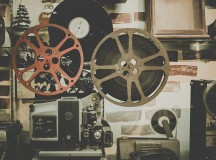 History of Film and Cinema: A Brief Overview